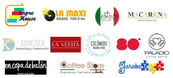 Logos Clientes Invetro